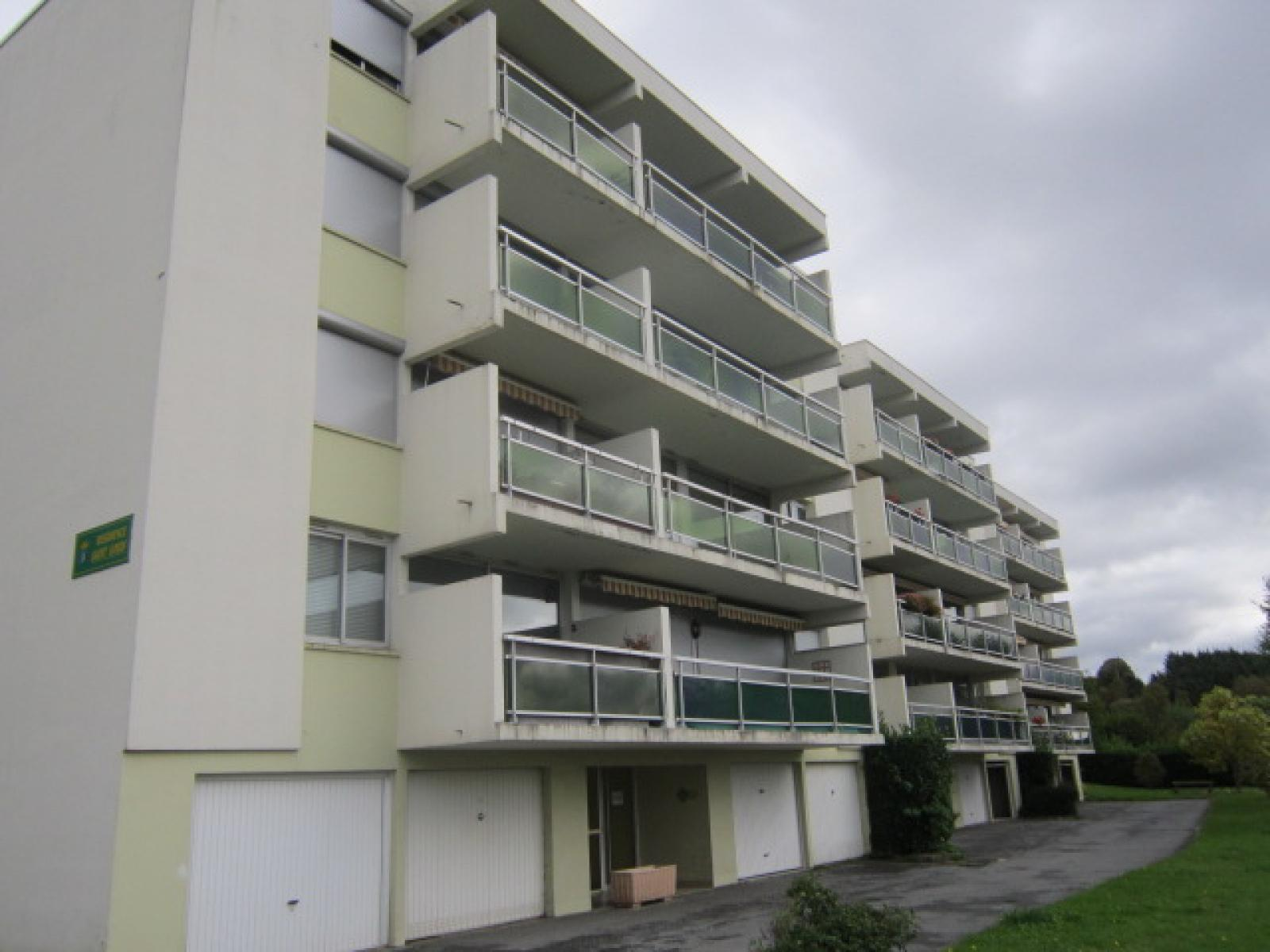 LM Immobilier - USSEL