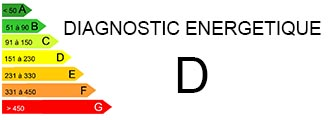 DIAGNOSCTIC ENERGETIQUE