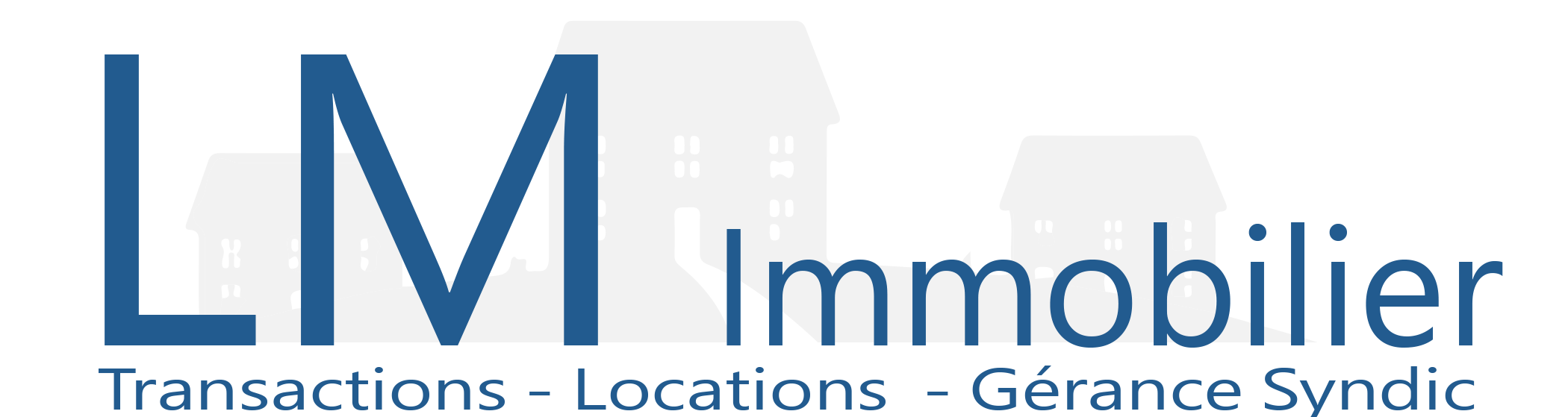 LM Immobilier Logo